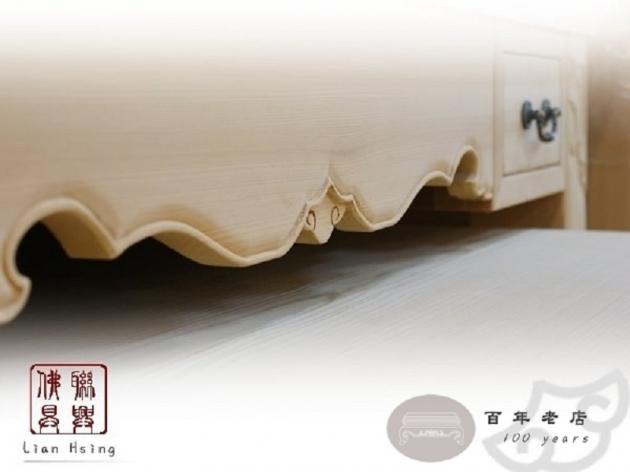 專利福滿堂桌 2
