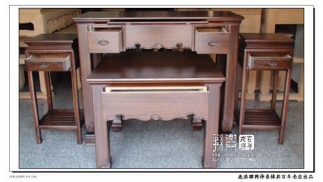 專利福滿堂桌 6